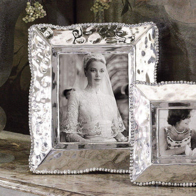 Beatriz Ball Picture Frames Beatriz Ball FRAME Organic Pearl 8x10 6438