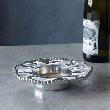 Beatriz Ball Serveware Beatriz Ball G&G ORGANIC PEARL wine coaster 6493