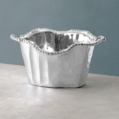 Beatriz Ball Serveware Beatriz Ball ORGANIC PEARL ice bucket 6445