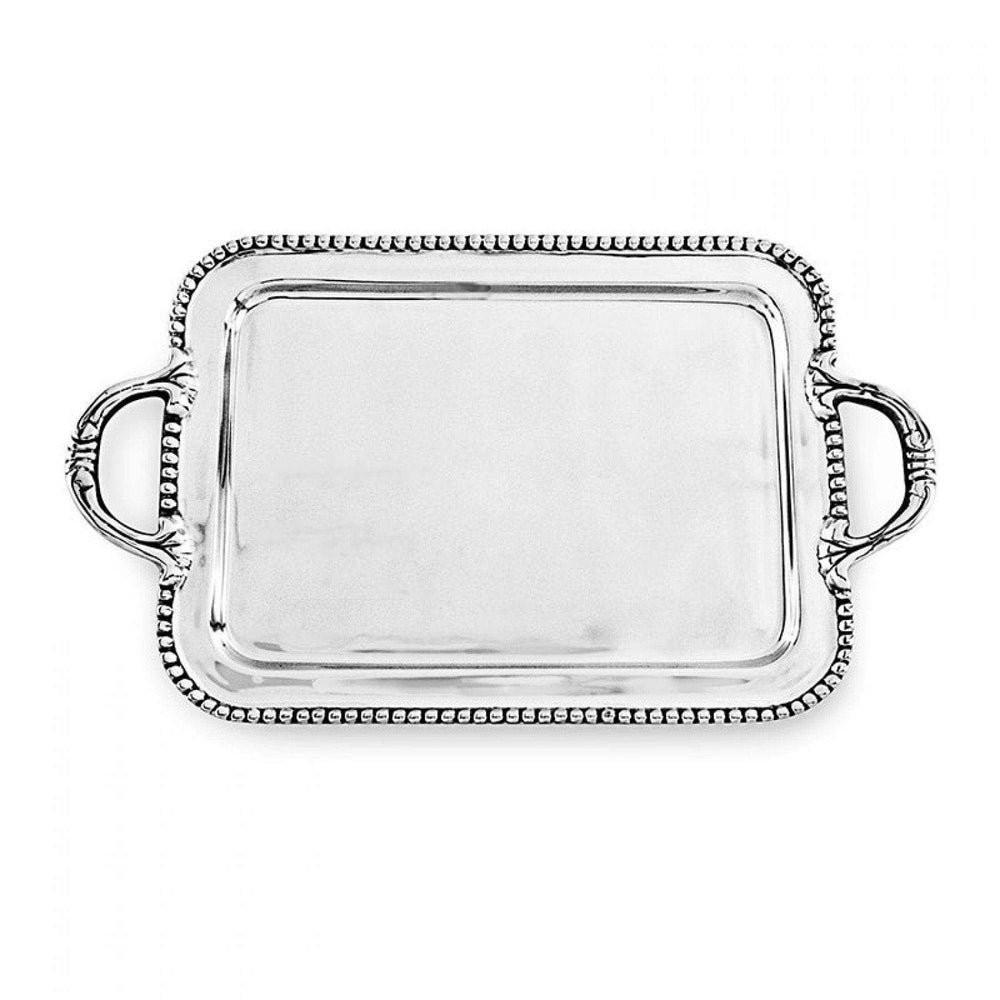 Beatriz Ball Serveware Beatriz Ball Pearl David Tray (Md) 5818