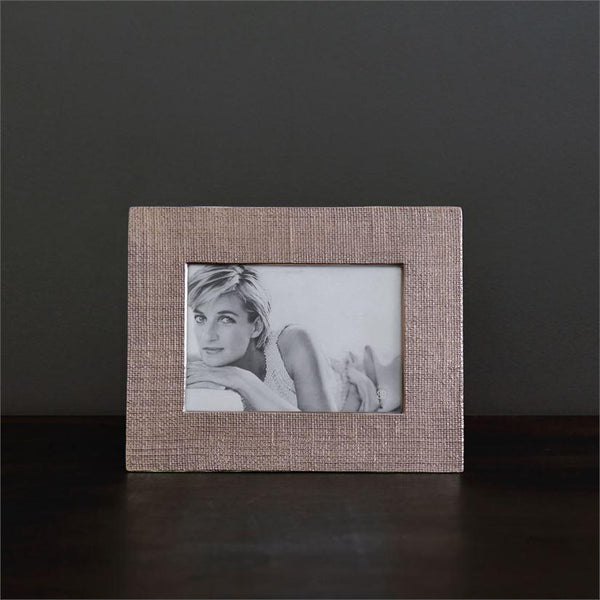 Beatriz Ball Picture Frames Beatriz Ball Sierra Fina 5 X 7 Frame Rose Gold