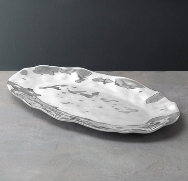Beatriz Ball Serveware Beatriz Ball SOHO brooklyn ovl platter (md) 7390