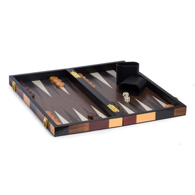 "BeyBerk International Giftware Deco 18"" Backgammon Set"