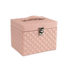 Brouk & Co Giftware Blush Leo Jewelry Box