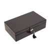 Brouk & Co Giftware Carbon Fiber Stackable Jewelry Box