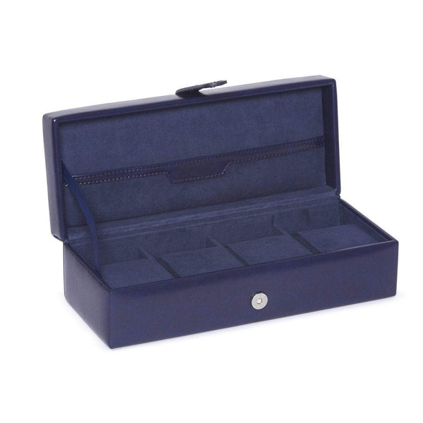 Brouk & Co Giftware Edwin Travel Watch Box