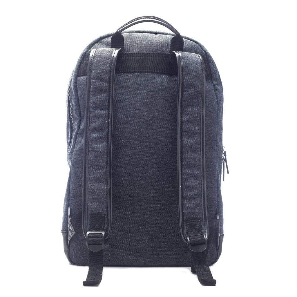 Brouk & Co Handbags Excursion Backpack, Blue