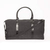 Brouk & Co Handbags Excursion Duffel, Black