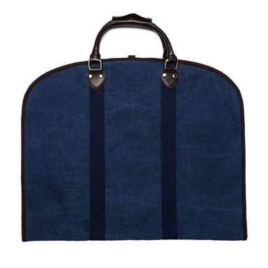 Brouk & Co Handbags Excursion Garment Bag, Blue