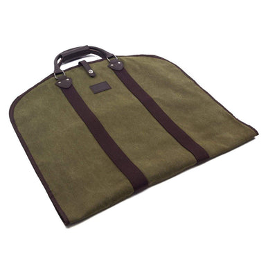 Brouk & Co Handbags Excursion Garment Bag, Green