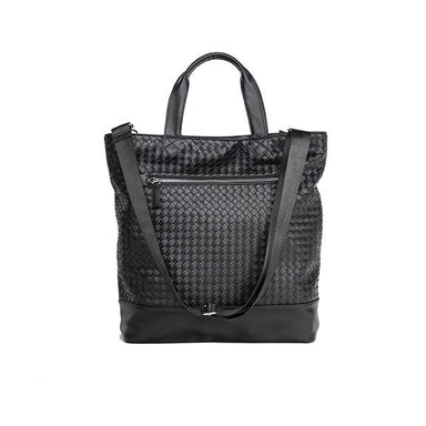 Brouk & Co Handbags Gianna Tote Bag, Black