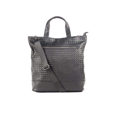 Brouk & Co Handbags Gianna Tote Bag, Grey