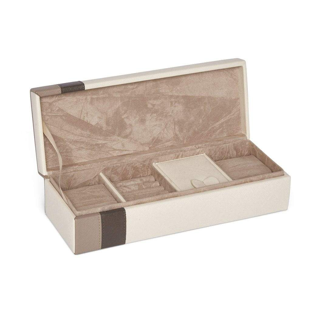 Brouk & Co Giftware Madison Travel Jewelry Box