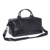 Brouk & Co Handbags Melbourne Duffel Bag, Black
