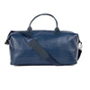 Brouk & Co Handbags Melbourne Duffel Bag, Blue