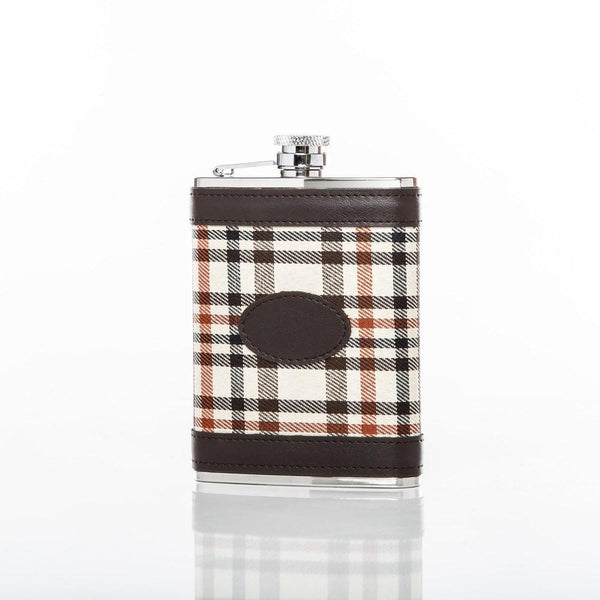 Brouk & Co Giftware The Checkered Canteen