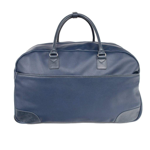Brouk & Co Handbags The Davidson Rolling Duffel, Blue