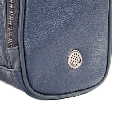 Brouk & Co Handbags The Davidson Shoe Bag, Blue