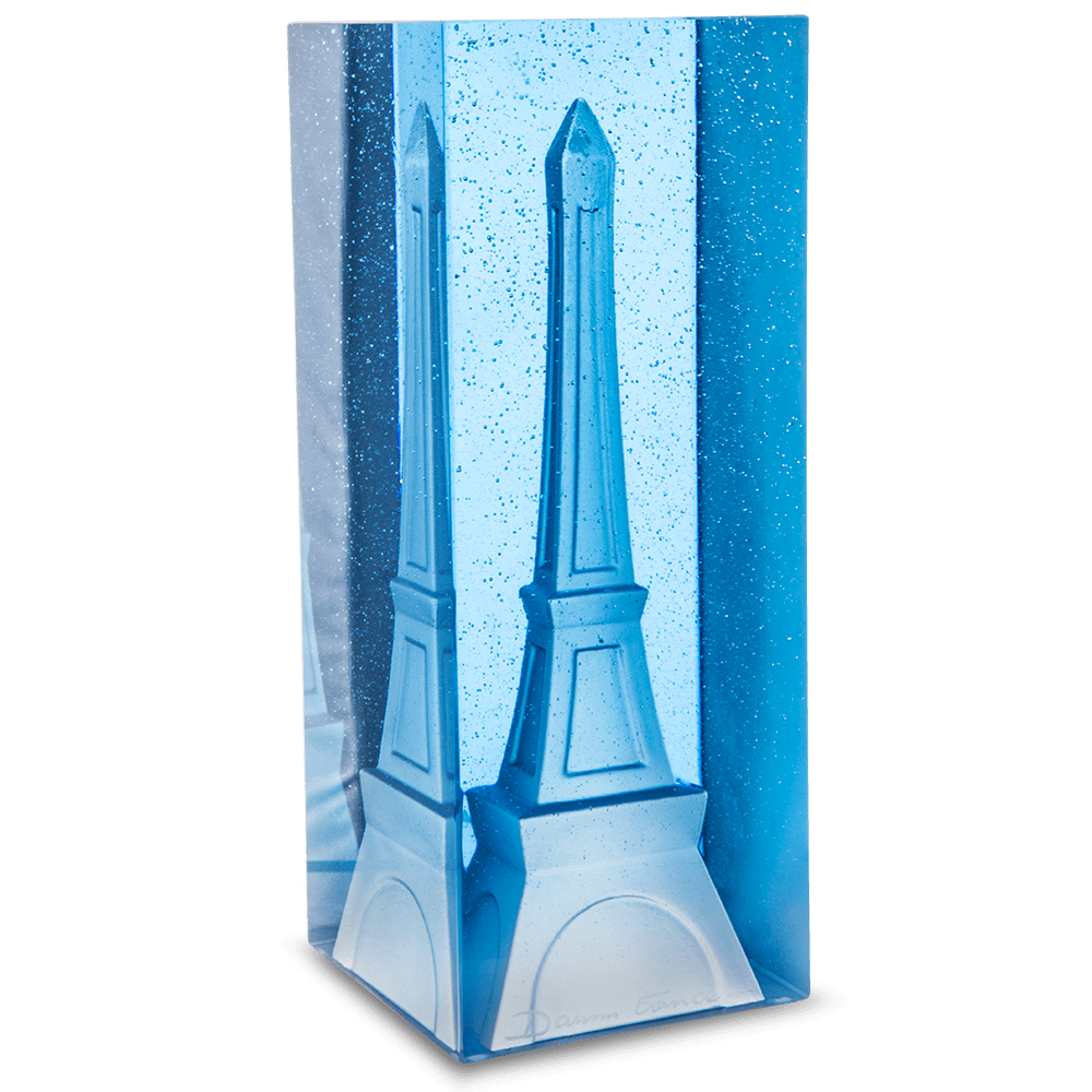 Daum Art Glass Daum Crystal The Daum Of Paris