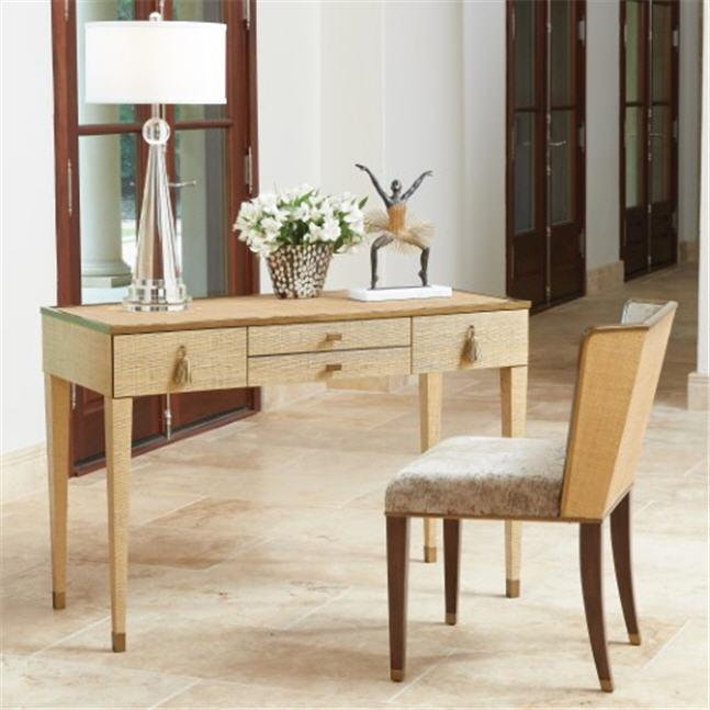 Global Views Furniture D'Oro Vanity Desk