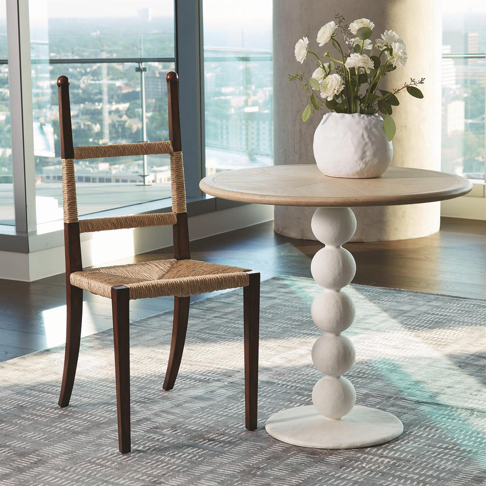 Global Views Marguerite Dining Chair