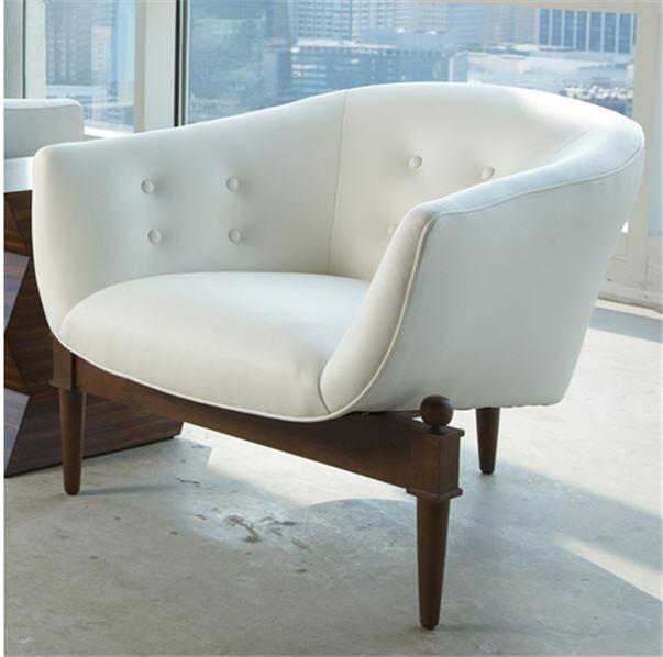 Global Views Furniture Mimi Chair