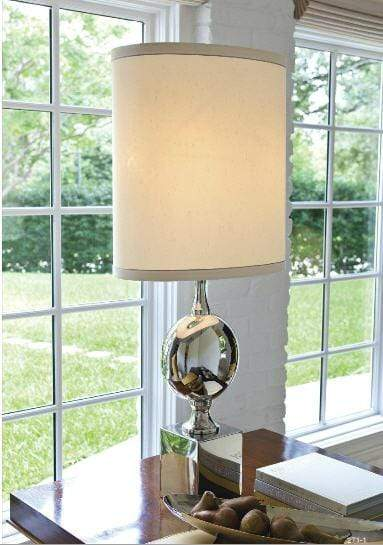 Global Views Lighting Pill Table Lamp