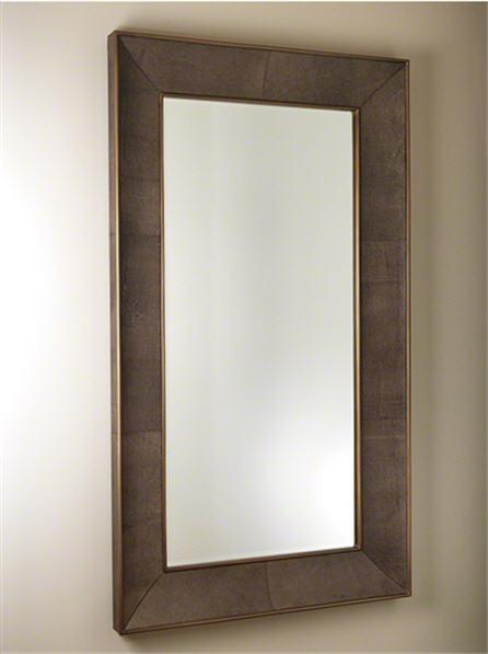 Global Views Home Studio-A by Churchill Floor Mirror