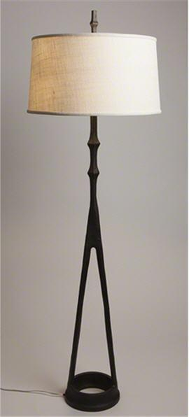 Global Views Lighting Studio-A by Compass Floor Lamp