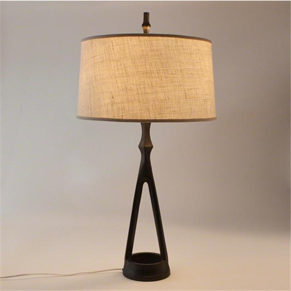 Global Views Lighting Studio-A by Compass Table Lamp
