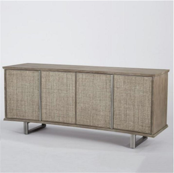 Global Views Furniture Studio-A by Delphi Media Cabinet