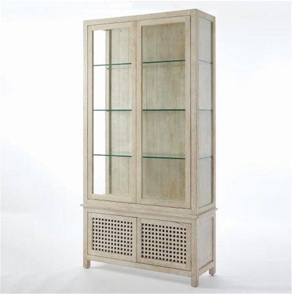 Global Views Furniture Studio-A by Driftwood Vitrine