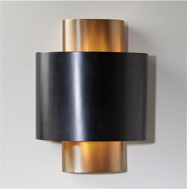Global Views Lighting Studio-A by Nordic Gold Wall Sconce-Hardwired