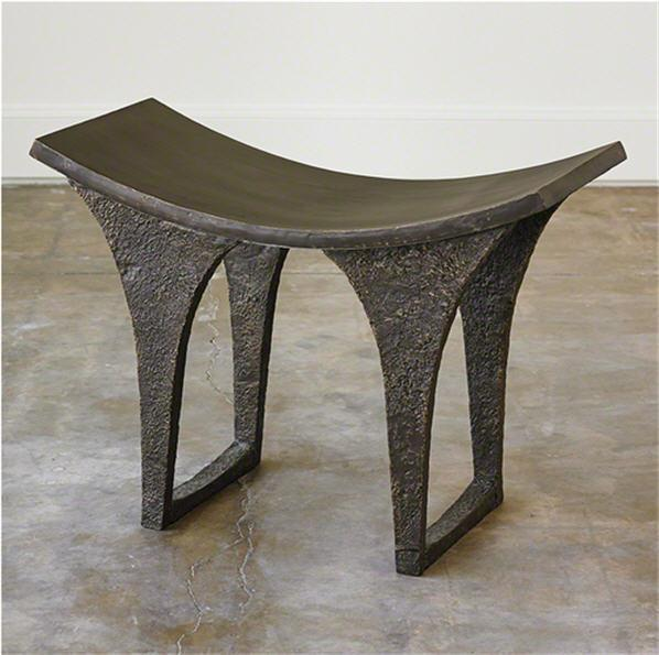 Global Views Furniture Studio-A by Shanghai Stool