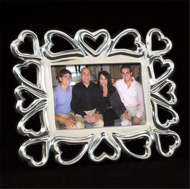 Inspired Generations Giftware Inspired Generations Heart to Heart Frame: 100915