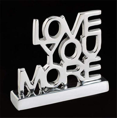 Inspired Generations Giftware Inspired Generations Love You More: 101819