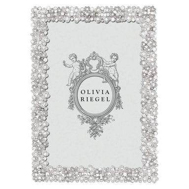 "Olivia Riegel Picture Frames Olivia Riegel Evie 4"" X 6"" Frame"