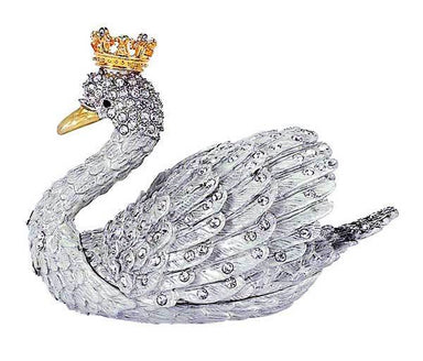 Olivia Riegel Giftware Olivia Riegel Swan Box
