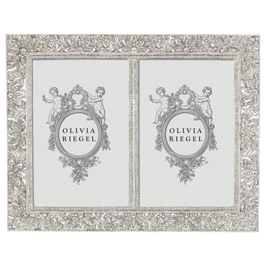 Olivia Riegel Picture Frames Olivia Riegel Windsor Double 4 X 6 Frame
