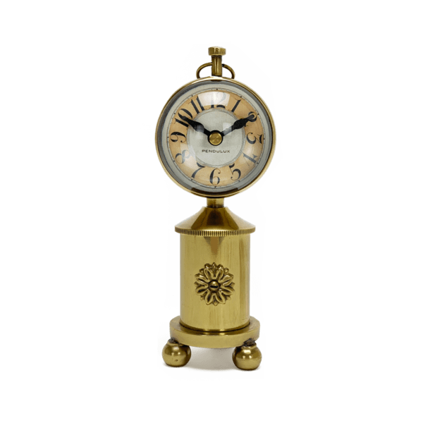 Pendulux Designs Giftware Pendulux Charlotte Table Clock