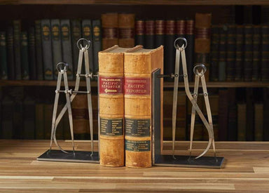 Pendulux Designs Giftware Pendulux Draftsman Bookends