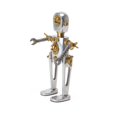 Pendulux Designs Giftware Pendulux Karl Robot Stand
