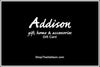 Shop The Addison Gift Card Gift Card