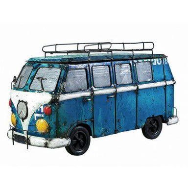 Think Outside Home Rate to be Quoted Think Outside Kool Kombi '66 Light Blue - E40311LB