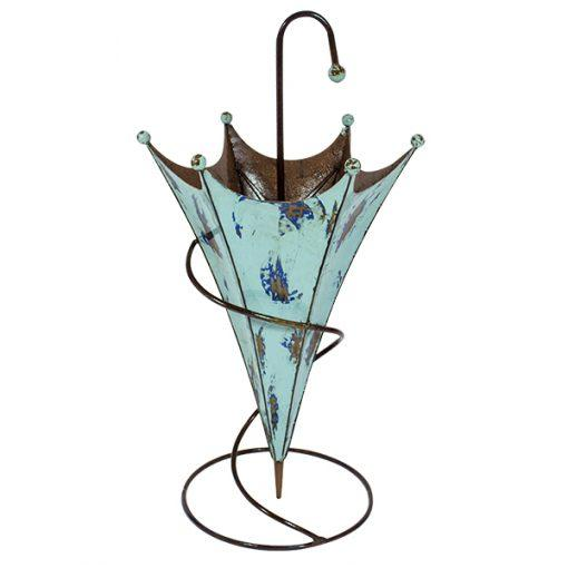 Think Outside Singing in the Rain Umbrella Stand