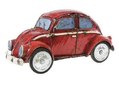 Think Outside Home Rate to be Quoted VW Beetle Red