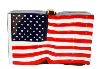 Timmy Woods Handbags Timmy Woods American Flag