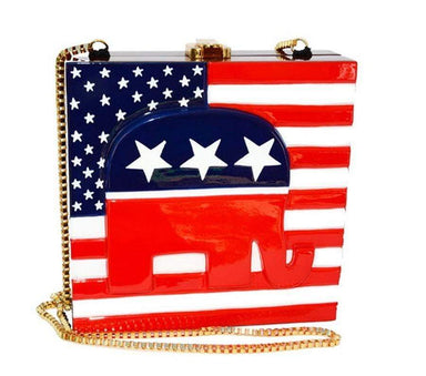 Timmy Woods Handbags Timmy Woods Republican