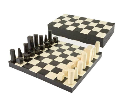 Tizo Designs Giftware Tizo Horn Chess Set