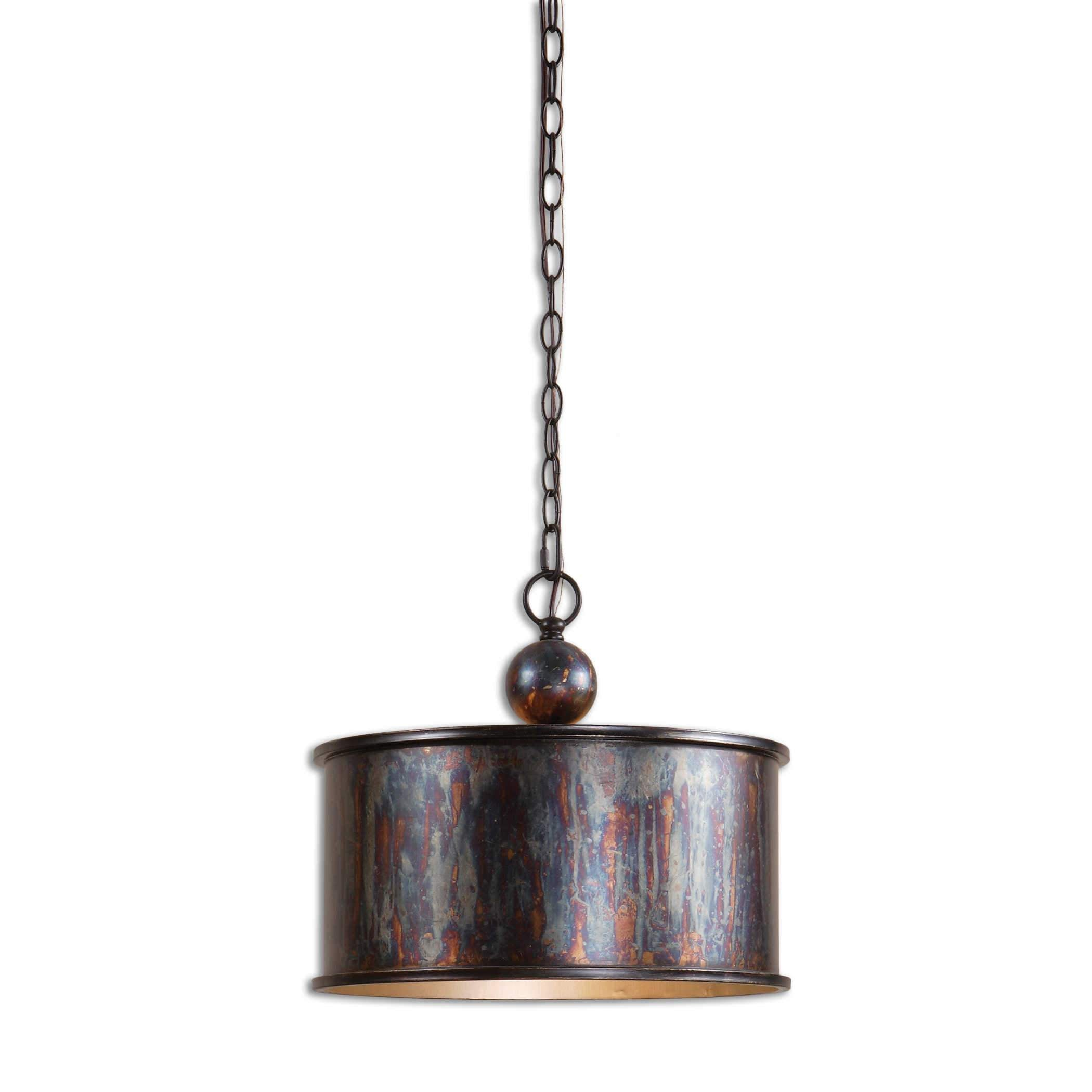 Uttermost Lighting Albiano, 1 Lt Pendant